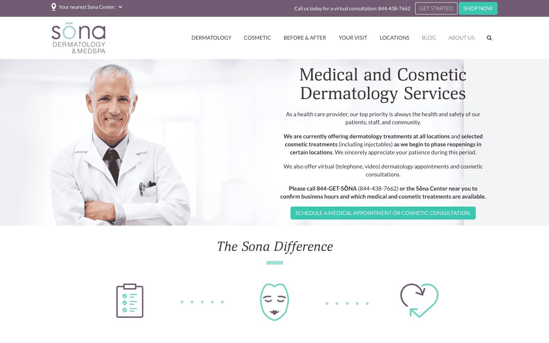 Sona MedSpa reviews and complaints