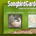 Song Bird Garden