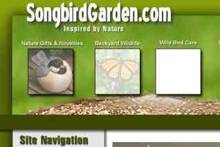 Song Bird Garden reviews and complaints