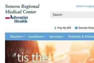 Sonora Regional Medical Center reviews and complaints