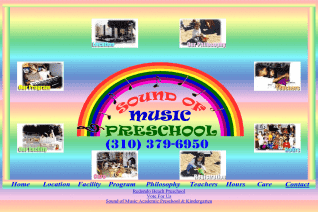 Sound Of Music Preschool reviews and complaints