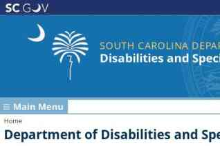 South Carolina Department Of Disabilities And Special Needs reviews and complaints