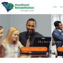 South Carolina Vocational Rehabilitation Department