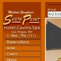 South Point Casino Hotel