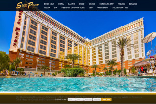South Point Casino Hotel reviews and complaints