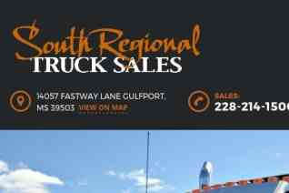 South Regional Truck Sales reviews and complaints