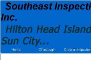 Southeast Inspection Services reviews and complaints