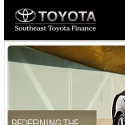 Southeast Toyota Finance reviews and complaints