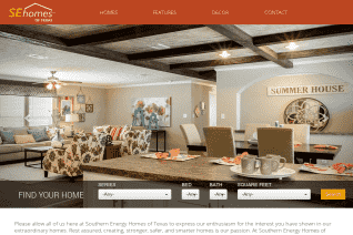 Southern Energy Homes Of Texas reviews and complaints