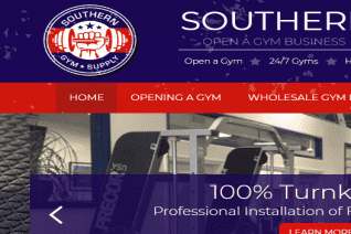 Southern Gym Supply reviews and complaints