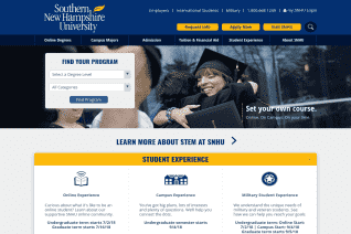 Southern New Hampshire University reviews and complaints