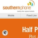 Southern Phone reviews and complaints