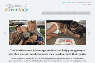 Southwestern Advantage reviews and complaints