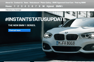 Sovereign Bmw reviews and complaints