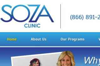 Soza Clinic reviews and complaints