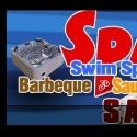 Spa Pool and Barbeque Show