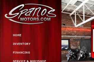 Spanos Motors reviews and complaints