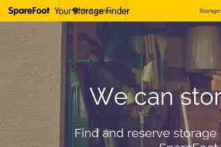 SpareFoot reviews and complaints