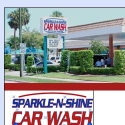 Sparkle and Shine Car Wash