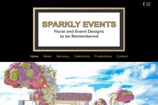 SparklyEvents Com reviews and complaints