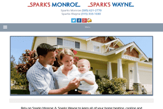 Sparks Monroe reviews and complaints