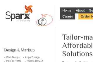 Sparx It Solutions reviews and complaints
