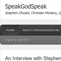 Speakgodspeak reviews and complaints