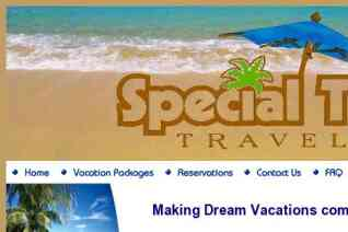 Special T Travel reviews and complaints