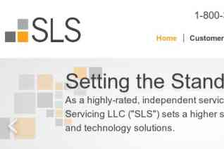 Specialized Loan Servicing reviews and complaints