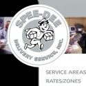 Spee Dee Delivery Service reviews and complaints
