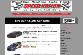 Speednation reviews and complaints