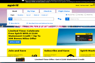 Spirit Airlines reviews and complaints