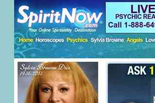 SpiritNow reviews and complaints
