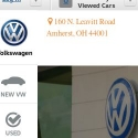 Spitzer VW Amherst reviews and complaints