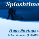 Splashtime Pools