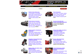 Sports Imports of Rockville reviews and complaints