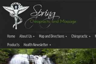 Spring Chiropractic reviews and complaints