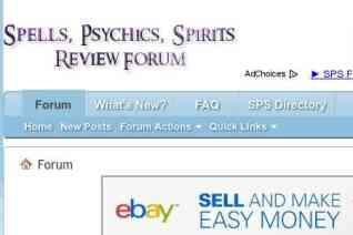 Sps Review Forum reviews and complaints