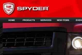 Spyder Auto reviews and complaints