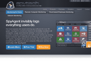 Spytech Software and Design reviews and complaints