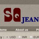 SQ Jeans