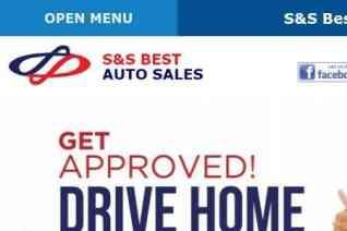 Ss Best Auto Sales reviews and complaints