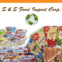 SS Food Import corp reviews and complaints