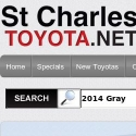St Charles Toyota reviews and complaints