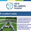 St Johns Hospital reviews and complaints