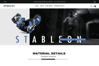 StableOn Com reviews and complaints