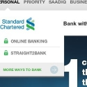 Standard Chartered Bank Pakistan reviews and complaints