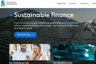 Standard Chartered Bank reviews and complaints