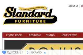 Standard Furniture reviews and complaints