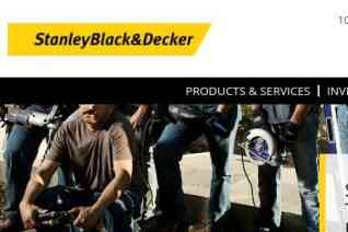 Stanley Black And Decker reviews and complaints